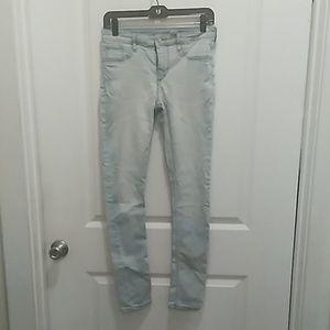 Girl Skinny Fit Jeans